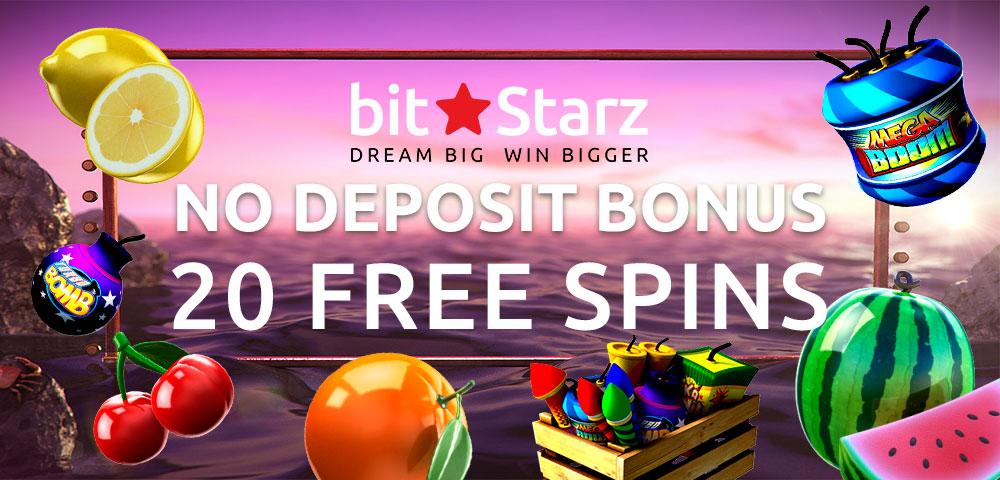 No Deposit Bonus From Bitstarz Casino Free Spins Promo Code