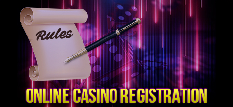 Casino Registration Benefits and Helpful Tips
