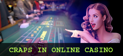 Craps in online casino