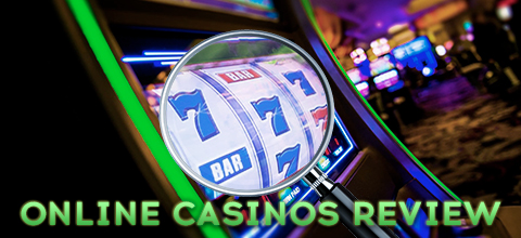 Helpful Tips for Writing Reviews about Web-Based Casinos