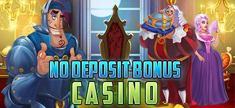 How to Benefit from Online Casino No Deposit Bonus