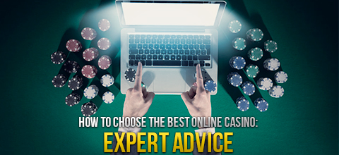 Looking for a Number One Online Casino
