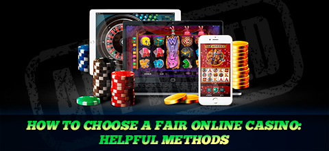 Looking for a Reputable Web-Based Casino