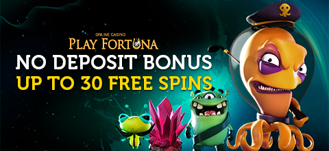 PlayFortuna Casino: The fun online casino with exciting bonuses