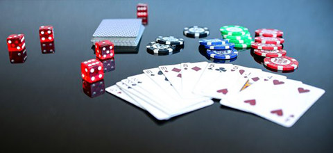 Overcoming design problems in gambling