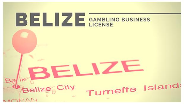 Belize license