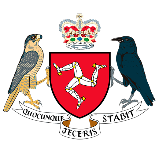 Isle of Man licensing