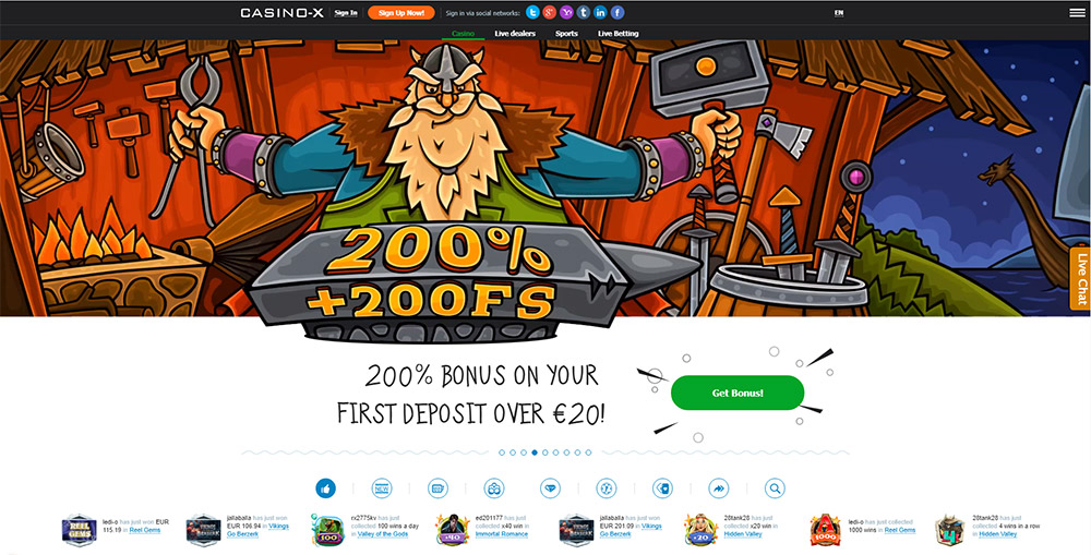 online slot gambling sites
