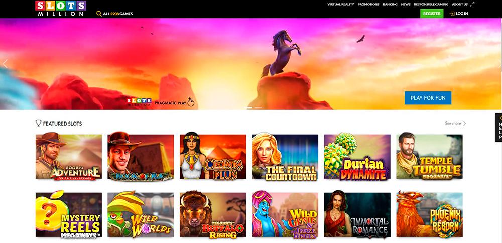 Wizbet online casino review