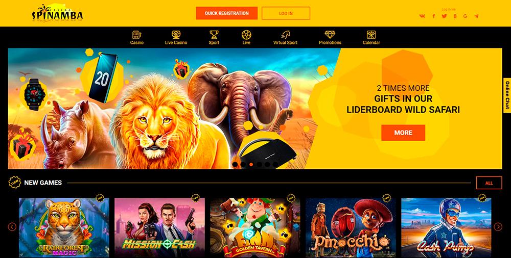 Revolver Gaming Casino Software And Bonus Review