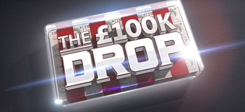 """100k Drop"" is a new slot from Red Tiger Gaming"