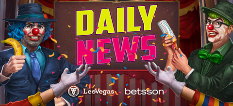 Daily News: Betsson Group Increases Its Revenue in 2021 and LeoVegas opens its casino development studio