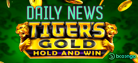 Daily News: casino growth in Denmark, new slot from Booongo and Gambling in the Netherlands