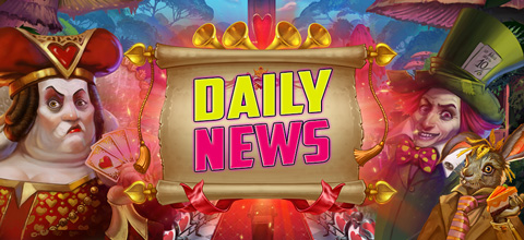 Daily News: Funfair land-based casino goes online and MGA issues Mill Adventure license