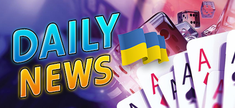 Daily News: Gambling in Ukraine