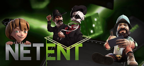 NetEnt and Hard Rock will launch a joint online gambling site
