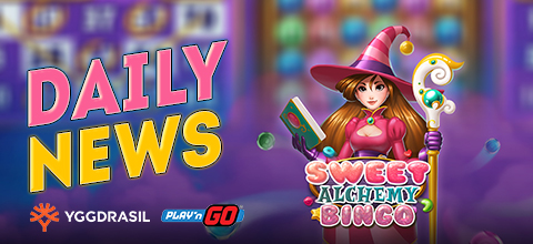 Daily News: new slots from Igrosoft and new bonus option at Netent