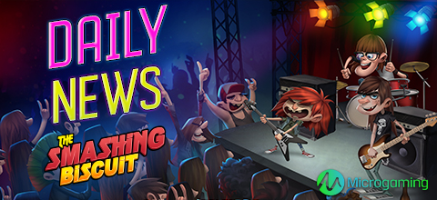 Daily News: New slot from Microgaming in cooperation with PearFiction Studios!