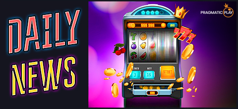 "Daily News: New slot from Pragmatic Play - ""5 Lines"""