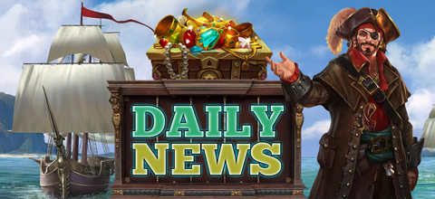 Daily News: online casino players in Sweden passed the quiz and more
