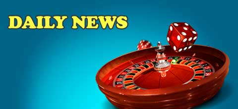 Daily News: UK player who has won the jackpot immediately after registering and situation about online poker in Ukraine