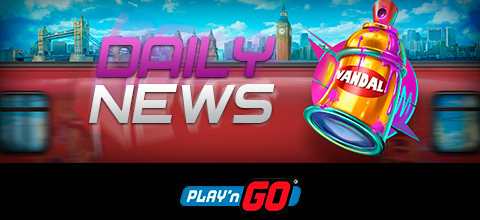 Daily News: Play'n GO announced 4-reel fruit slot and Jackpot in the Powerball lottery