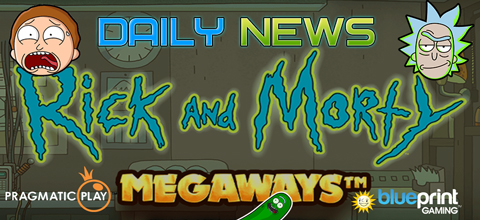 Daily News: Pragmatic Play and Blueprint released new slots