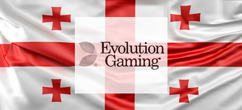 Real Evolution Gaming announced the opening of a new studio in Tbilisi, the capital of Georgia