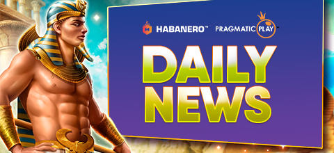 Daily News: two new slots from Habanero and Pragmatic Play