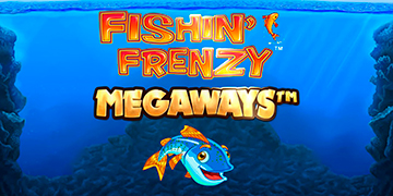 Fishin 'Frenzy Megaways