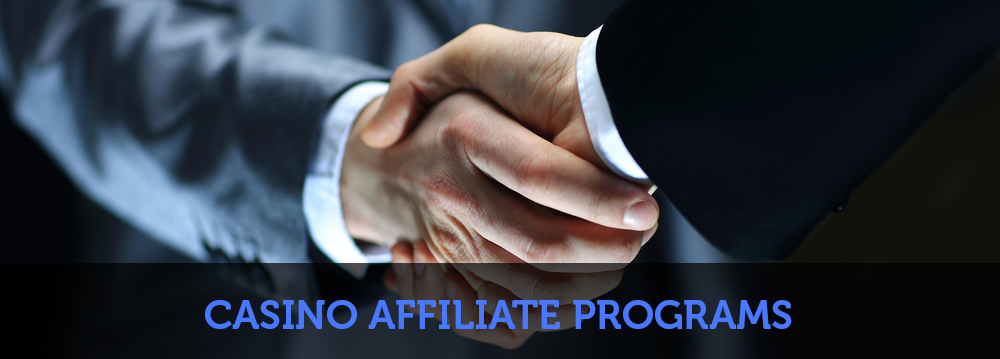 Spy-Casino affiliate program