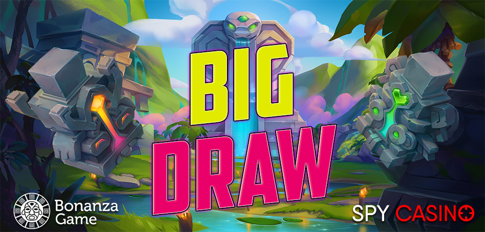 Spy-Casino big draw