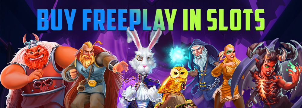 Spy-Casino freeplay slots